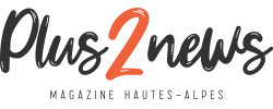 Plus2News.Fr – Magazine Hautes-Alpes logo