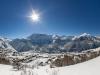Station de ski d'Orcières 1850