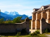 Place forte de Mont-Dauphin, arsenal,Place forte de Mont-Dauphin, arsenal