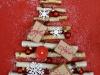 Grußkarte - Weihnachtsbaum